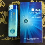 Get your Korean genuine ESSE cigarettes in the online