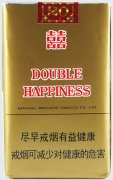 DOUBLE HAPPINESS Soft